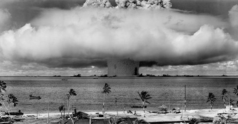 تحذيرات من انفجار إحدى القنابل النووية الأمريكية في ألمانيا