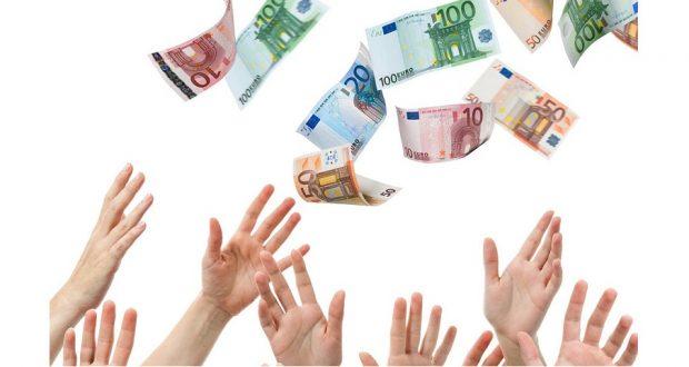 رواتب دون عمل في ألمانيا
