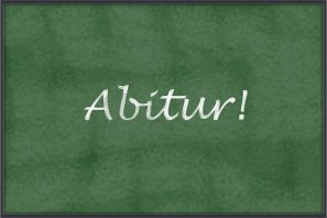 الامتحانات الثانوية في ألمانيا الأبيتور-Abitur