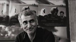 المخرج السينمائي الكردي التركي يلماز غوني
