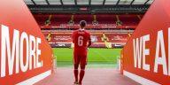صفقة انتقال الإسباني تياغو الكانتارا إلى ليفربول