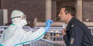 شركة ألمانية تطور أسرع فحص للكشف عن فيروس كورونا في العالم