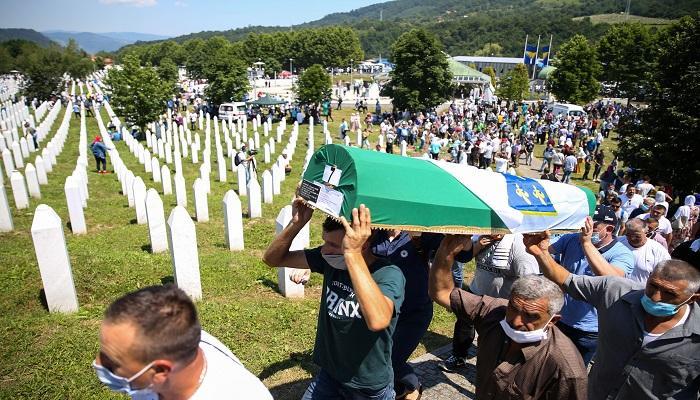 الخوف من تكرار المجزرة.. مسلمو صربيا خائفون من عودة العنف الطائفي إلى البلاد