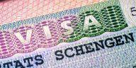 """تعليمات جديدة بخصوص الأجانب الحاملين لتأشيرة """"شنغن"""" في ألمانيا"""