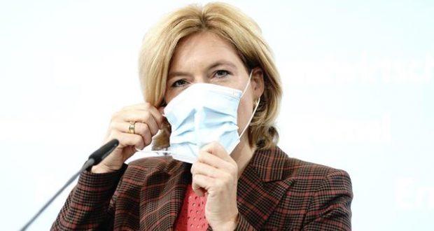 وباء حيواني جديد في ألمانيا