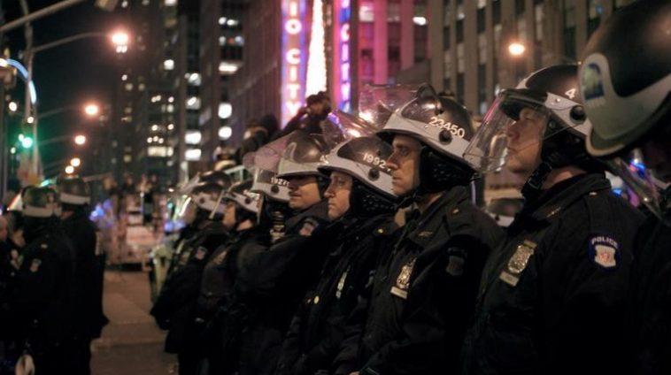 تحذيرات من اشتعال العنف في شوارع الولايات المتحدة مع اقتراب موعد الانتخابات