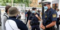 ألمانيا: مدينة ألمانية كبرى تفرض ارتداء الكمامة في الأماكن العامة المفتوحة لاحتواء كورونا