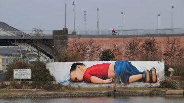 خمس سنوات على وفاة الطفل السوري آلان كردي