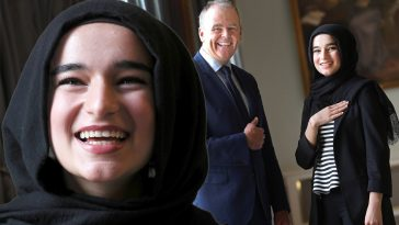 من هي اللاجئة السورية التي سردت رئيسة المفوضية الأوروبية قصة نجاحها أمام البرلمان الأوروبي؟