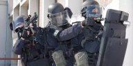 فرنسا: اعتقال العشرات في حملة مداهمات واسعة ضد شبكة لتمويل داعش في سوريا