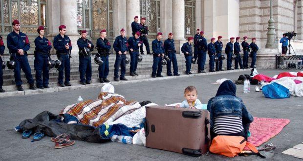 الاتحاد الأوروبي يقترح التخلي عن نظام توزيع حصص اللاجئين على الدول الأعضاء