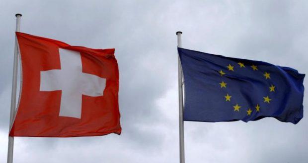 سويسرا: استفتاء على إلغاء اتفاق حرية تنقل الأفراد مع دول الاتحاد الأوروبي