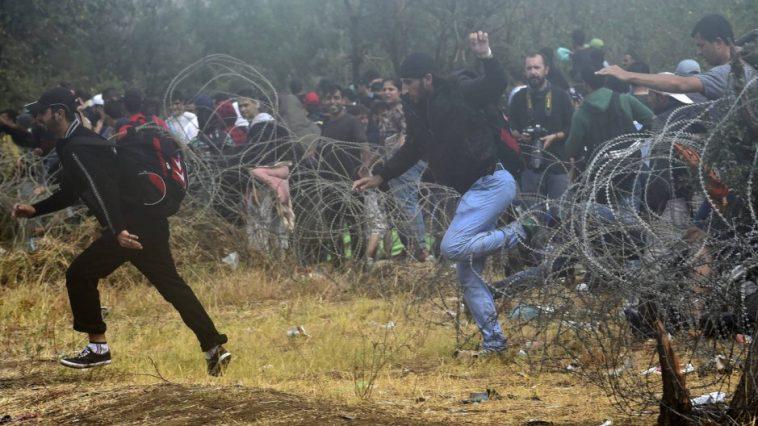 هل تعيد تركيا فتح حدودها أمام اللاجئين للعبور إلى اليونان