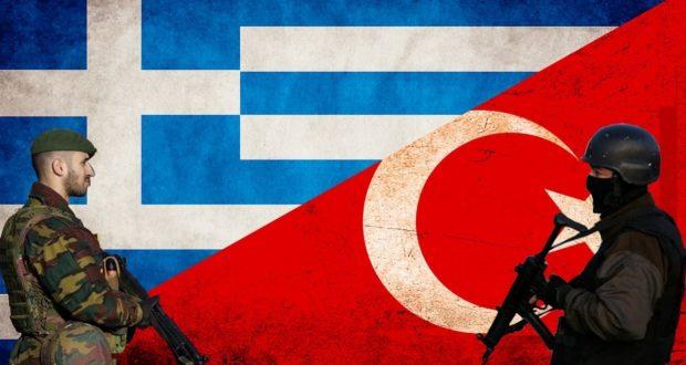 هل تؤدي الاستراتيجية العثمانية الجديدة شرق المتوسط إلى قرع طبول الحرب بين تركيا واليونان