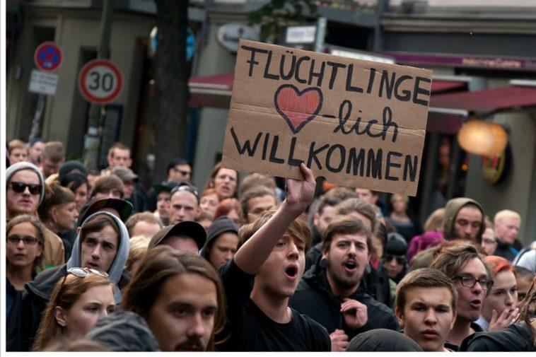مدينة ألمانية تفتح ذراعيها لاستقبال لاجئين من اليونان