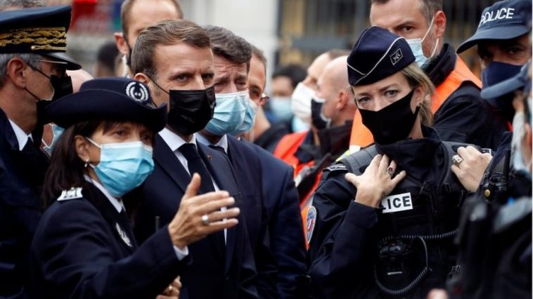 فرنسا: الهجوم على كنيسة نيس: أحدث التطورات وأبرز ردود الفعل المتعلقة بالهجوم