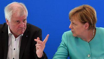 بعد هجوم دريسدن.. وزير الداخلية الألماني يطالب بمراجعة إمكانية الترحيل إلى سوريا