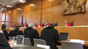 """أخبار ألمانيا: محاكمة ألماني أراد مهاجمة """"الغزاة المسلمين"""" كيلا يموت العرق الأبيض"""