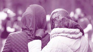 النساء المحجبات في سوق العمل في ألمانيا