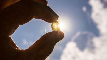 دراسة حديثة: أكثر من 80 بالمئة من مرضى كورونا يعانون من نقص فيتامين (د)