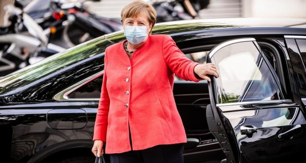 """كورونا في ألمانيا: الإغلاق العام الثاني يقترب.. ميركل تدعم نسخة """"مخففة"""" منه"""