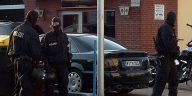 ألمانيا: الشرطة تفتش مسجد في برلين بتهمة التحايل للحصول على إعانات كورونا
