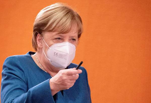 كورونا في ألمانيا: ميركل تعلن بدء الإغلاق الجزئي اعتباراً من 2 تشرين الثاني