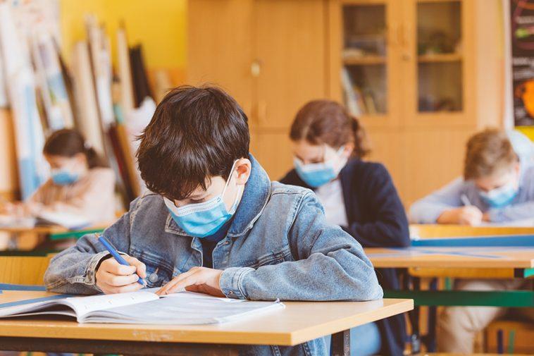 كورونا في ألمانيا: إجراءات وقائية جديدة لمنع انتشار العدوى في المدارس الألمانية