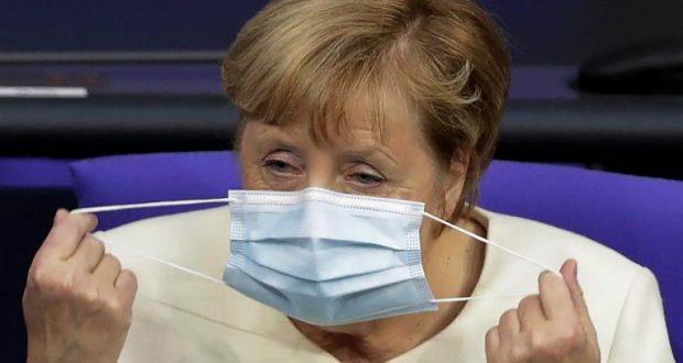 ألمانيا: اتفاق ميركل مع الولايات حول قيود كورونا: فرض إغلاق ليلي في هذه المناطق
