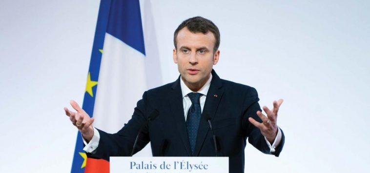 بعد ذبح المدرس الفرنسي.. إغلاق مسجد قرب باريس وماكرون يعلن حل جماعة إسلامية