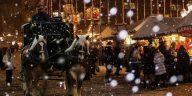 أخبار ألمانيا: إلغاء أشهر سوق عيد ميلاد في العالم بسبب كورونا