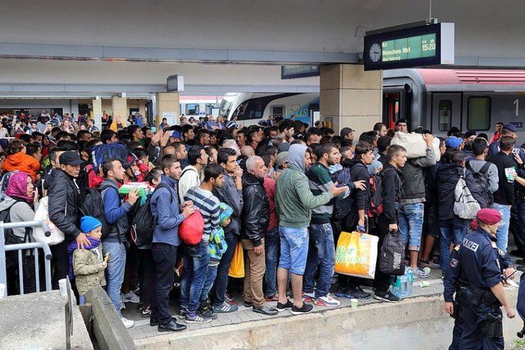 تراجع الهجرة من وإلى ألمانيا.. وهذا هو السبب