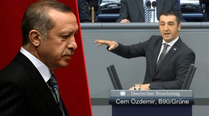 سياسي ألماني يتهم إردوغان بالترويج للإرهاب الإسلاموي في أوروبا