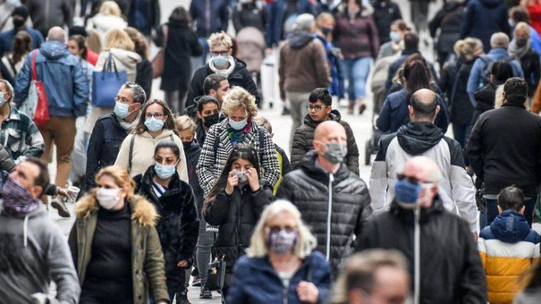 ألمانيا: رقم قياسي لحالات الإصابة بفيروس كورونا. أكثر من 11 ألف إصابة خلال يوم
