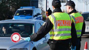 ألمانيا قد تعيد فرض رقابة على الحدود مع ارتفاع عدد إصابات كورونا في أوروبا