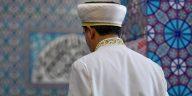 أخبار ألمانيا: إطلاق أول برنامج تدريب للأئمة المسلمين باللغة الألمانية
