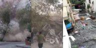 زلزال قوي يضرب سواحل تركيا واليونان مخلفاً قتلى وجرحى في البلدين