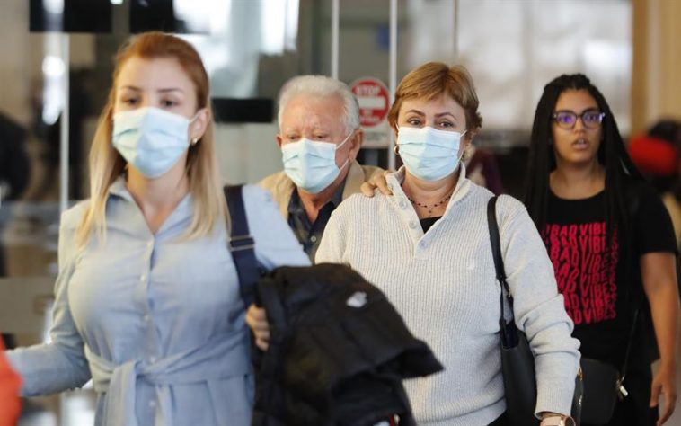 كورونا في ألمانيا: ارتفاع سريع في عدد المصابين والبلاد تسجل رقماً قياسياً جديداً