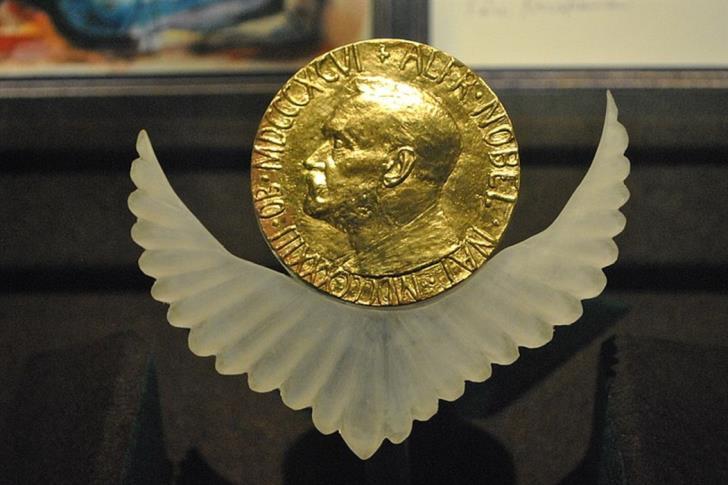 جائزة نوبل للسلام 2020