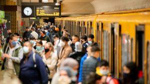 ألمانيا تعلن العاصمة برلين بالكامل منطقة خطرة لتفشي فيروس كورونا