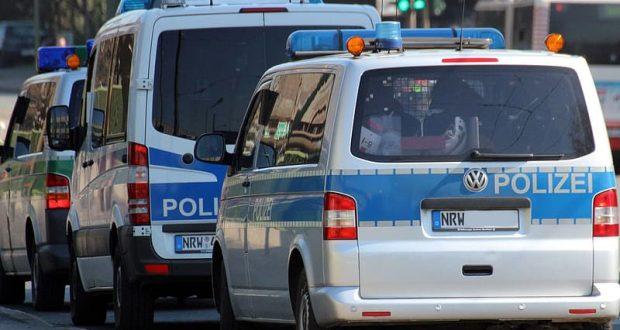ألمانيا: الشرطة الألمانية تشن حملة تفتيش واسعة لمكاتب الاتحاد الألماني لكرة القدم