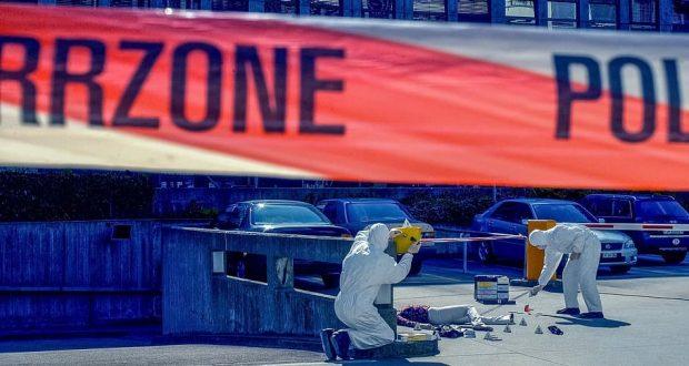 ألمانيا: بدء محاكمة قاتل مأجور نفذ عملية اغتيال في وسط برلين بأمر من موسكو