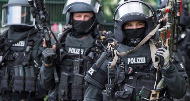 أخبار ألمانيا: حملة مداهمات وتفتيش في عدة ولايات ألمانية على خلفية هجوم فيينا