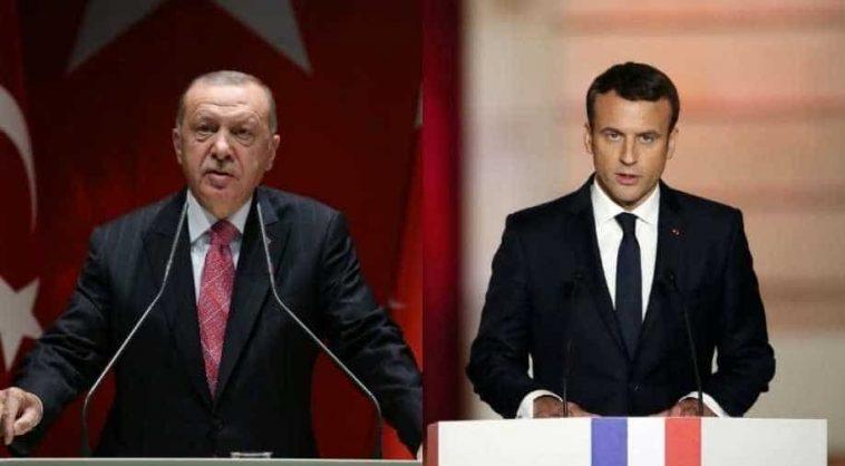 """باريس تعلن حلّ جماعة """"الذئاب الرمادية"""" التركية وأنقرة تتوعد بـ""""رد حازم"""""""