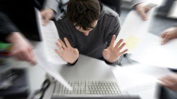 قانون السلامة المهنية في ألمانيا: الصحة النفسية وتأثيرها في بيئة العمل