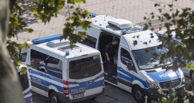 أخبار ألمانيا: سرقة 6.5 مليون يورو من مقر الجمارك الألمانية