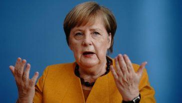 أخبار ألمانيا: ميركل تحدد معياراً لإنهاء جميع قيود كورونا في البلاد