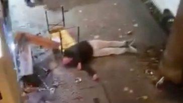ألمانيا: 3 هجمات عنيفة خلال 24 ساعة.. حرب العصابات تشتعل في قلب برلين
