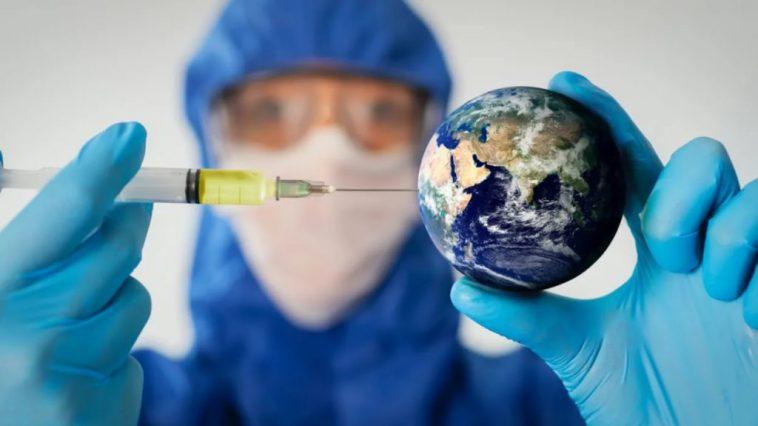 التلقيح ضد فيروس كورونا