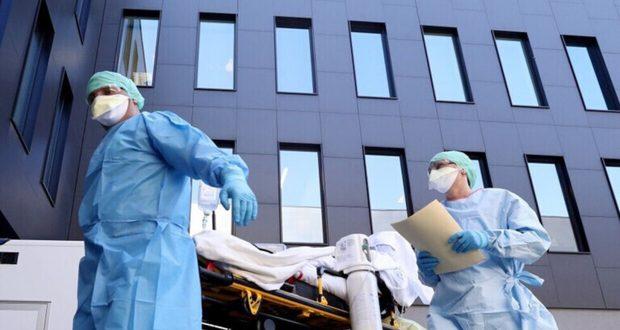 ألمانيا تسجل رقماً قياسياً بعدد وفيات كورونا